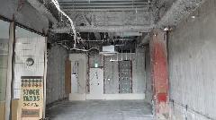 川口市 店舗 壁造作工事