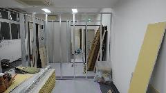 豊島区 整骨院 間取り変更工事
