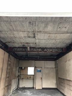 東京都葛飾区 空きスペース総合リフォーム工事