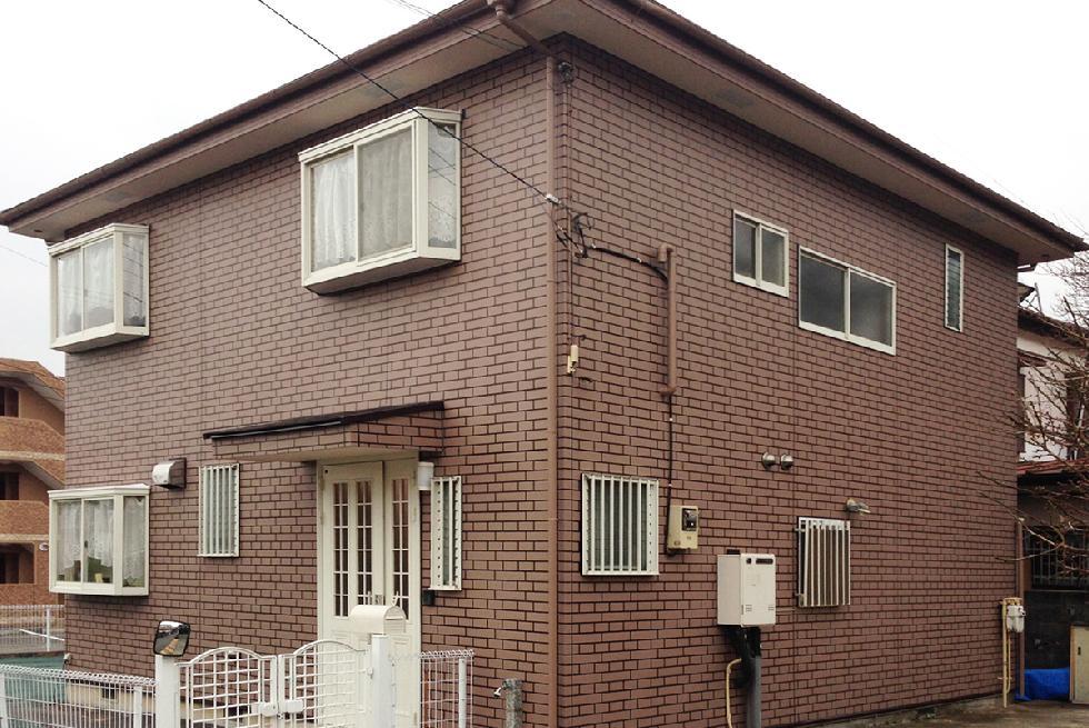 サイディング外壁塗装&屋根葺き替え