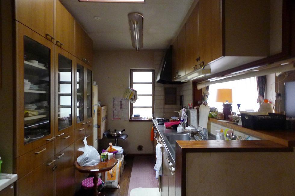 デザインリフォーム&オーダーメイドキッチン,収納