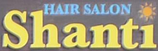 HAIR SALON Shanti 「ヘアサロン シャンティ」