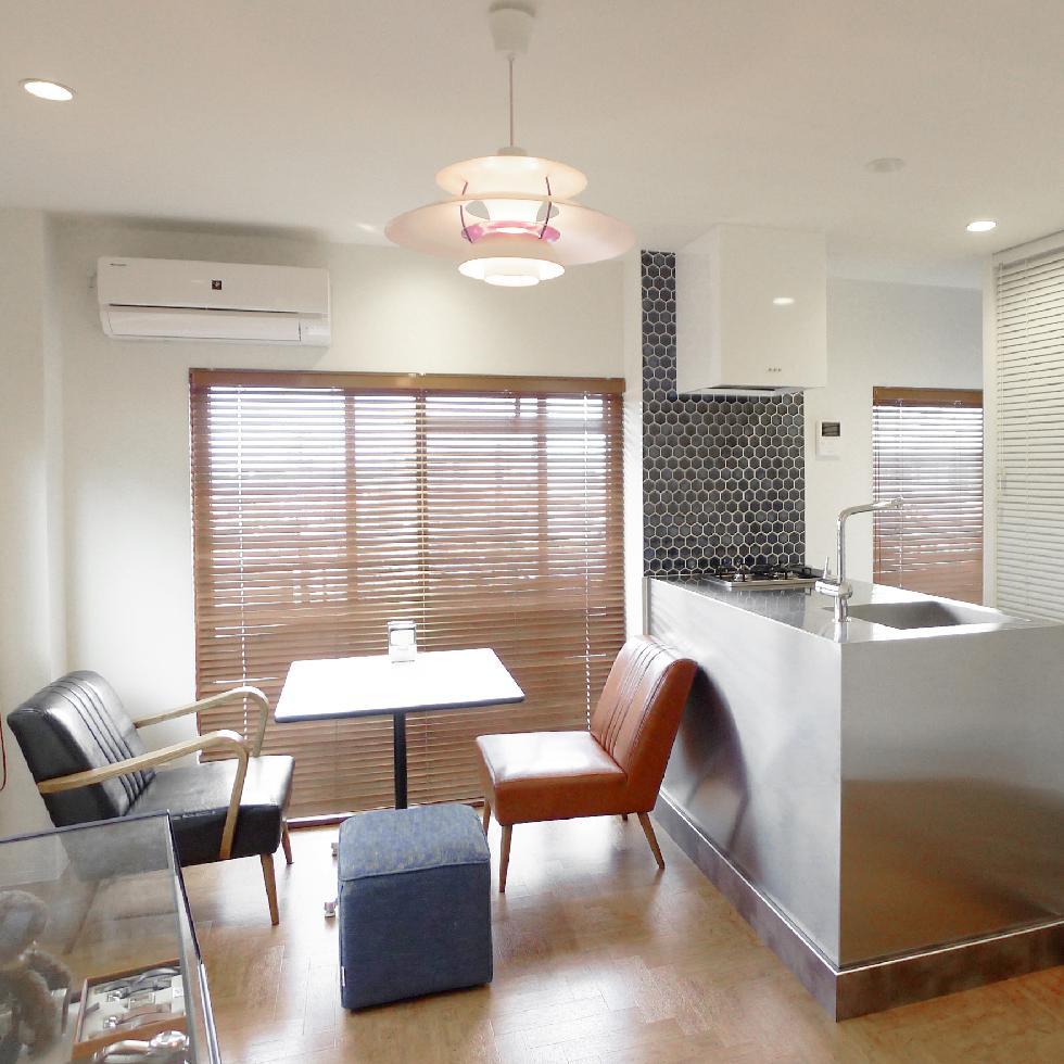 アパートデザインリノベーション 相模原市上溝