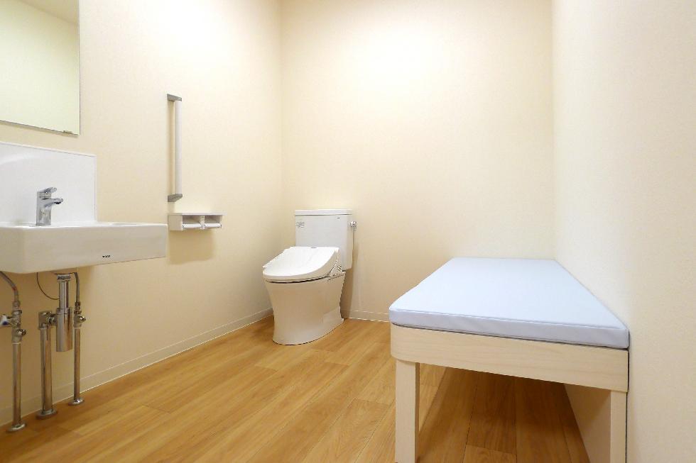 相模原 介護 トイレ