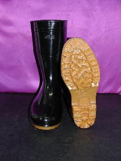 ゾナG3耐油長靴(黒)日本製 29cm