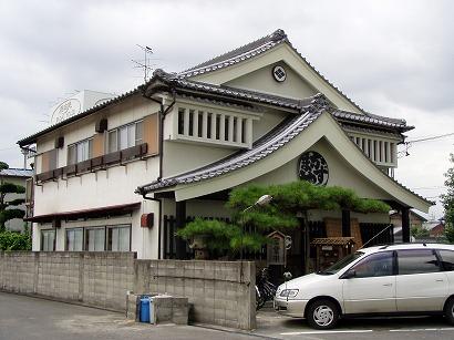 日本瓦葺き替え