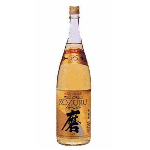 メローコヅル 磨 25度 1.8L