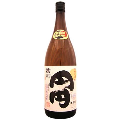 猿川 円円 25度 1.8L