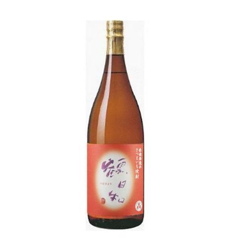 鶴日和 白麹 25度 1.8L