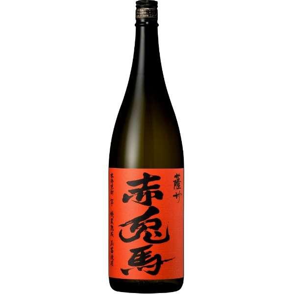 芋焼酎 赤兎馬 玉茜 1.8L/720ml