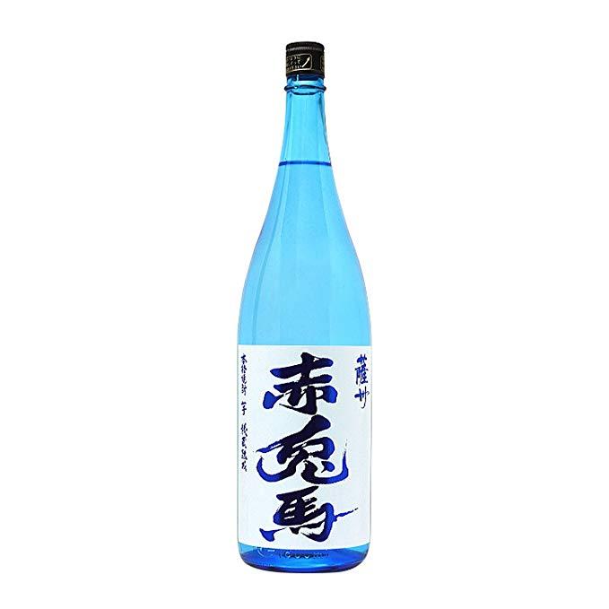芋焼酎 薩州赤兎馬 ブルーラベル 20度 1.8L