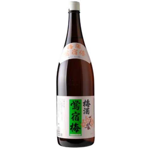 鴬宿梅 梅酒 1.8L