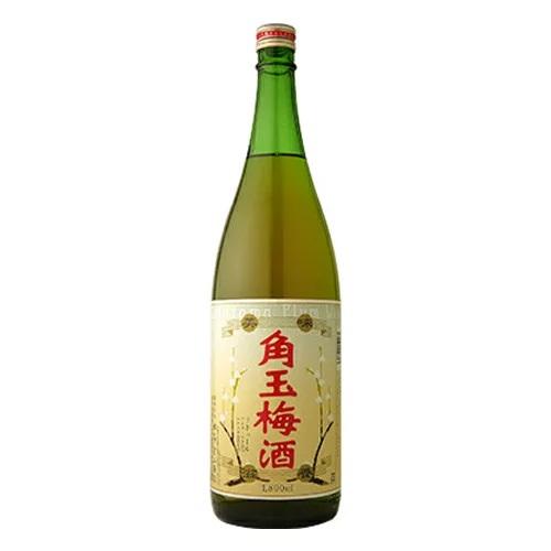 角玉梅酒 限定品 12度 1.8L