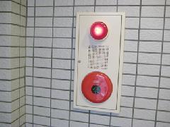 マンションの定期消防設備点検(東京都 杉並区)