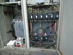 千葉県 高圧設備改修工事