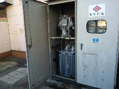 埼玉県 高圧キュービクル改修工事