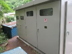 市原市 某工場様 高圧受変電設備交換工事