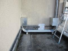 町田市内某介護施設様電気設備工事