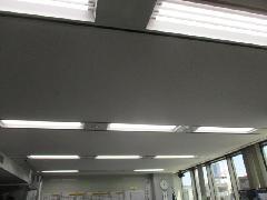 船橋市 事務所 照明LED化工事