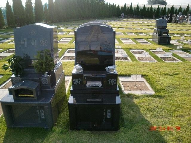 サニープレイス サニーパーク 墓地 芝墓地 墓所