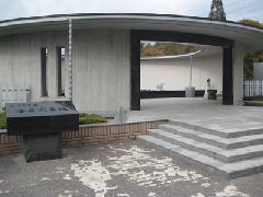 市川市営霊園