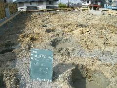 大阪府泉南市 湿式柱状改良