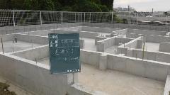 大阪市 基礎工事