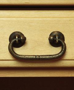 真鍮 ドアハンドル・取っ手/STA144
