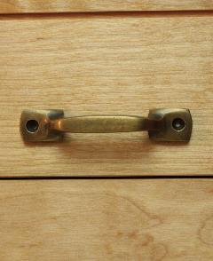 真鍮 ドアハンドル・取っ手/STC049