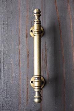 真鍮 取っ手/C003(w139mm)