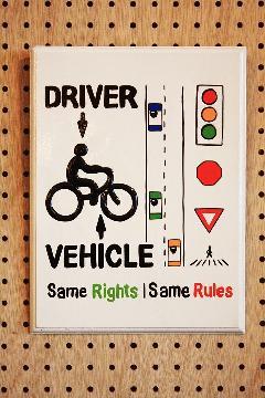 Rules Traffic