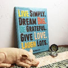Rules Life