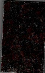キベリンブラウン 黒と濃い赤茶色のマーブルが男性にも人気です