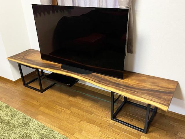 モンキーポッド TVボード