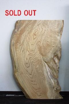 一枚板天板(栓)T0128