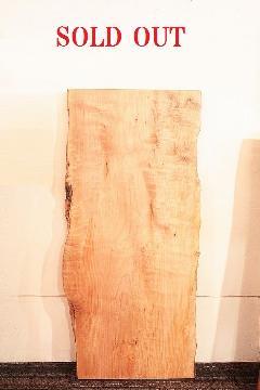 一枚板天板 (メープル)T0050