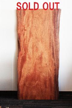 一枚板天板 (サペリ)T0190