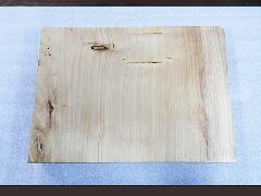 一枚板敷板 (ポプラ)T0581U