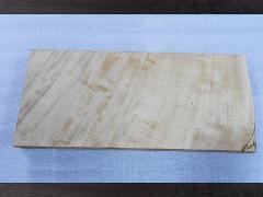一枚板敷板 (栃・トチ)T0585U