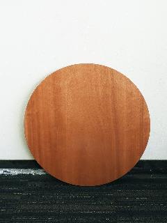 一枚板天板 (ボセ)T0695U