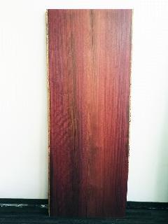 一枚板天板 (パープルハート)T0699U
