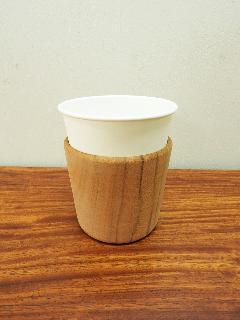 コップホルダー7oz 003 (桜) 紙コップ205ml用