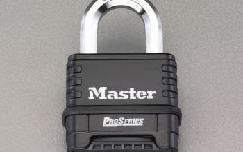 マスターロック(MASTER LOCK)
