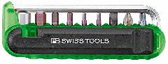 PB SWISS TOOLS 470GREENCN