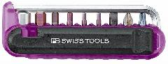 PB SWISS TOOLS 470PURPLECN