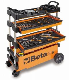 Beta C27S