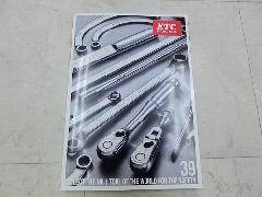KTC カタログNo.40(A4サイズ)