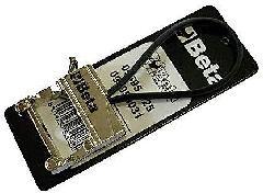 Beta 9595-C25 キーリング
