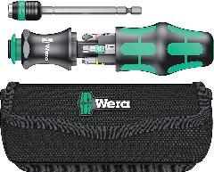 Wera KK20 Tool Finder 1 with pouch 051016
