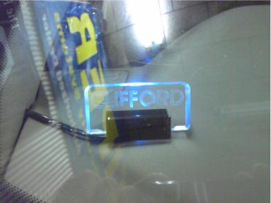 CLIFFORD施工例
